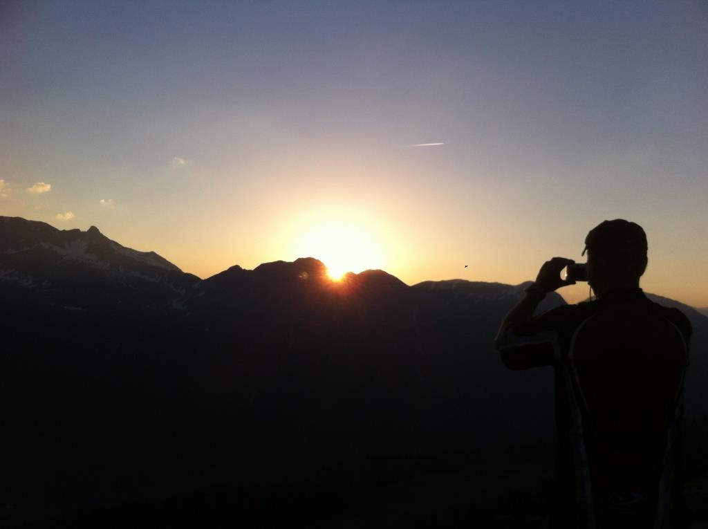 Sonnenaufgangswanderung-eggespitz-muehlwald-suedtirol