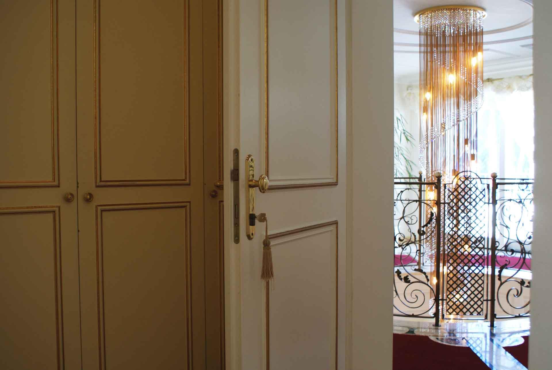 Romantik Urlaub im Ahrntal - Doppelzimmer Sissi