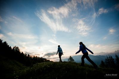 NATUR ERLEBEN IM TAUFERER AHRNTAL - Walking and Running - Hochgebirgstrails zum Verlieben