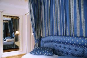 Hotel Mühlwald, Doppelzimmer Romantik