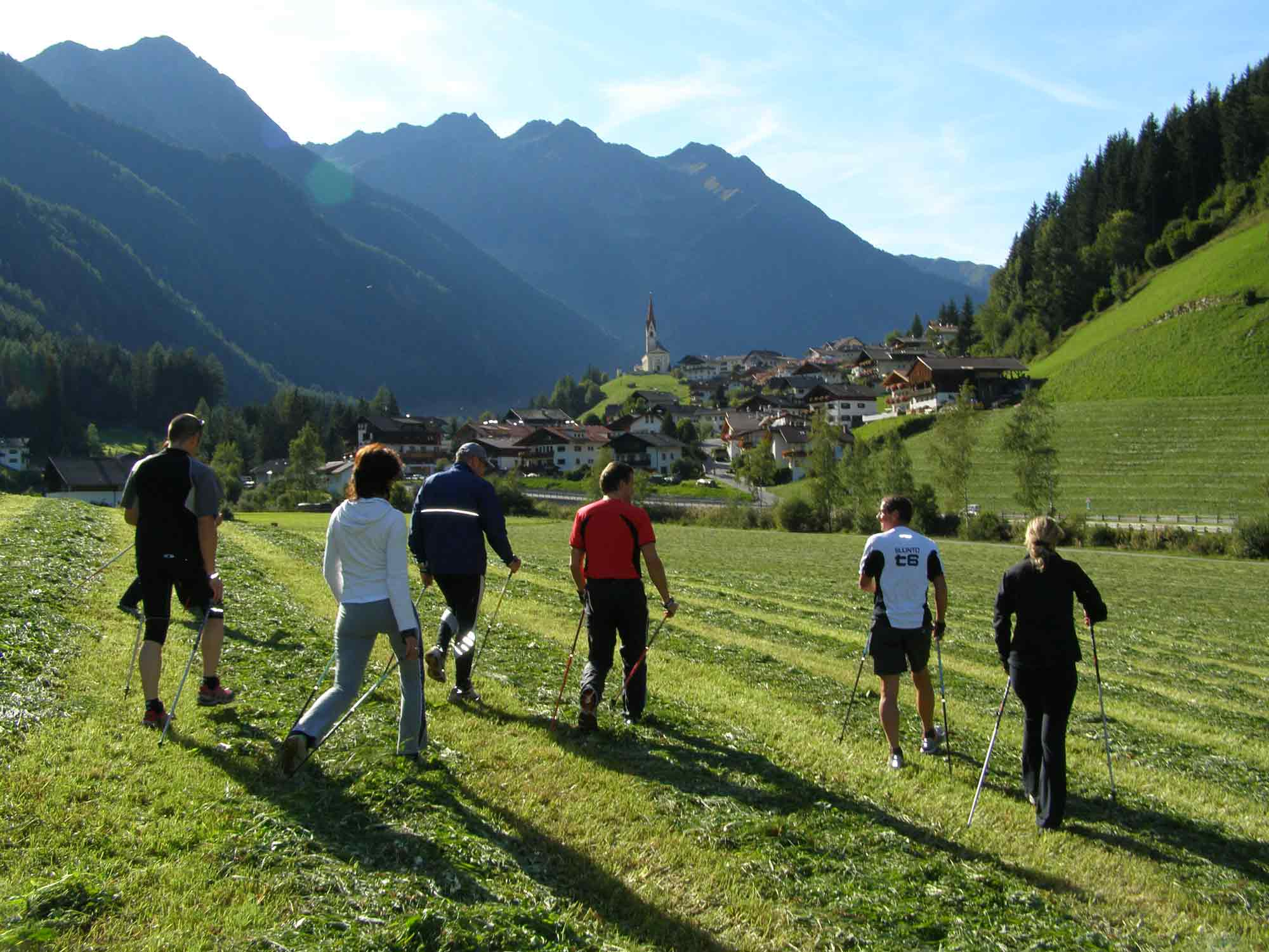 forever young – fit werden – fit bleiben