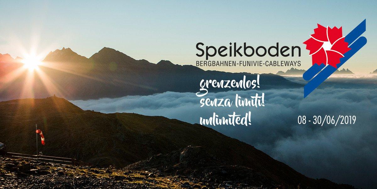 Speikboden Bergbahn inklusive-2019