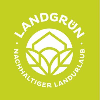 Landgrün Siegel - Landreise.de Nachhaltigkeit