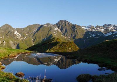 Mühlwald - Welt des Wassers