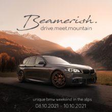 Beamerish BMW Carmeet Südtirol