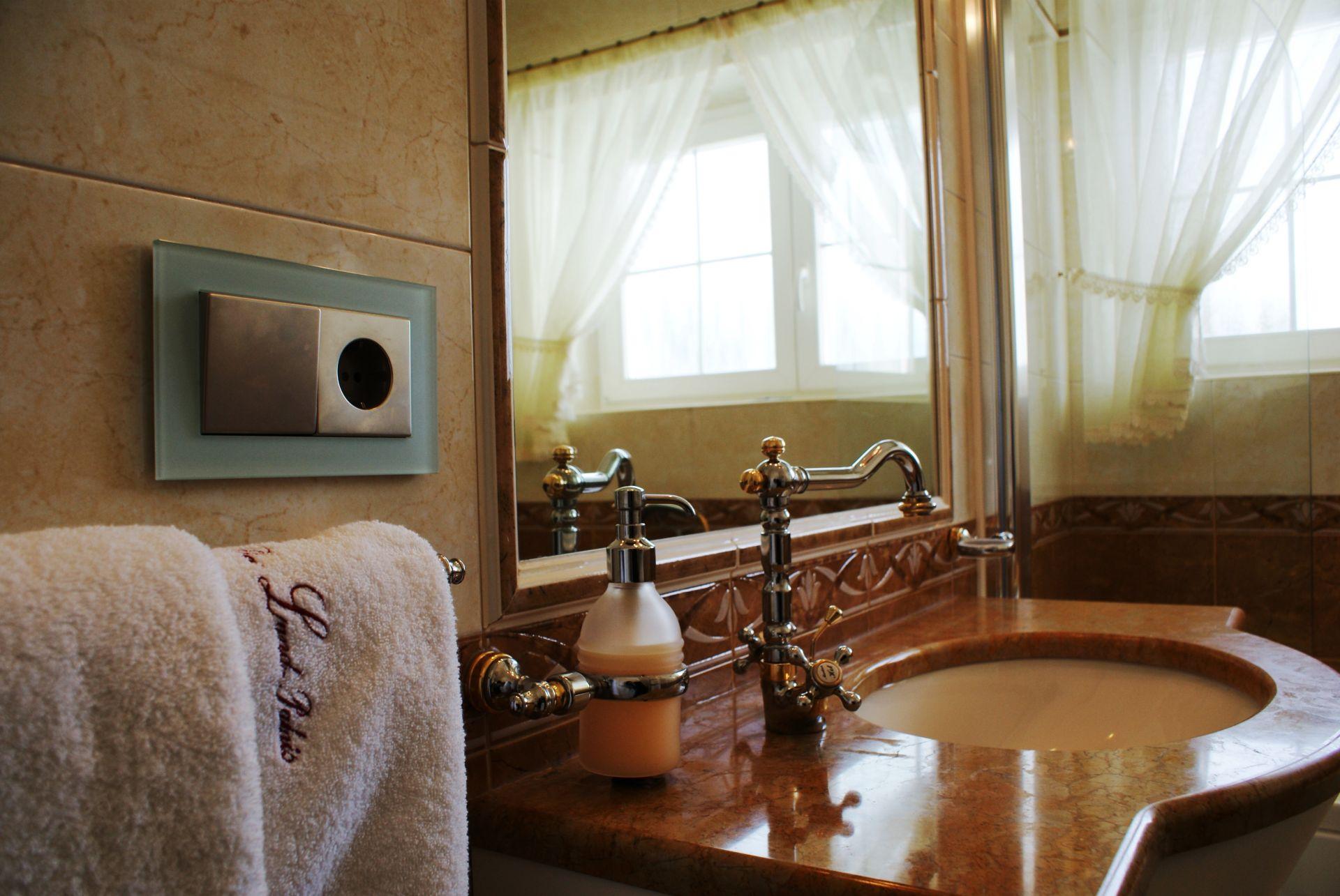 Appartamento Valle Aurina - stile tirolese
