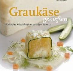 Südtiroler Köstlichkeiten aus dem Ahrntal